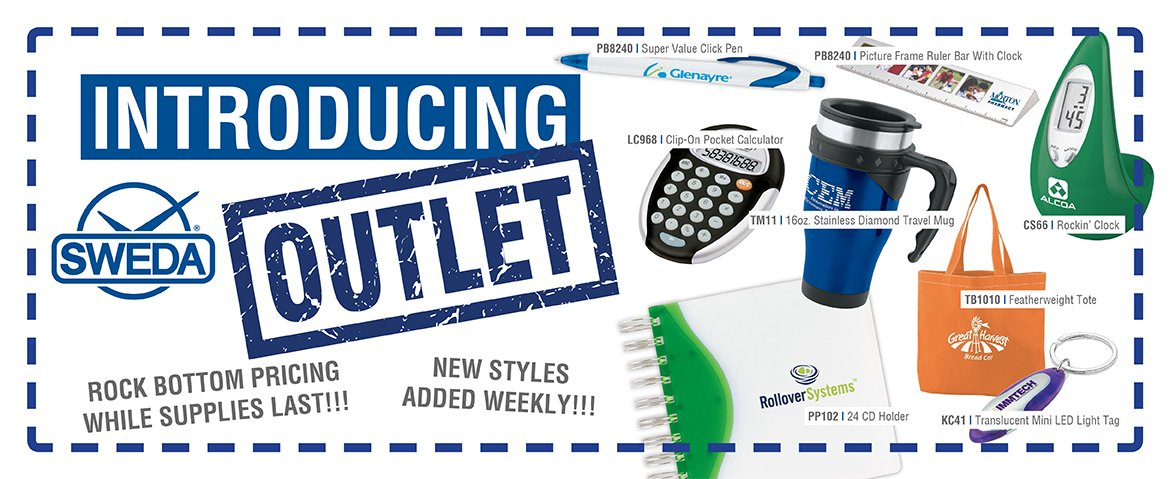 Introducing Sweda Outlet